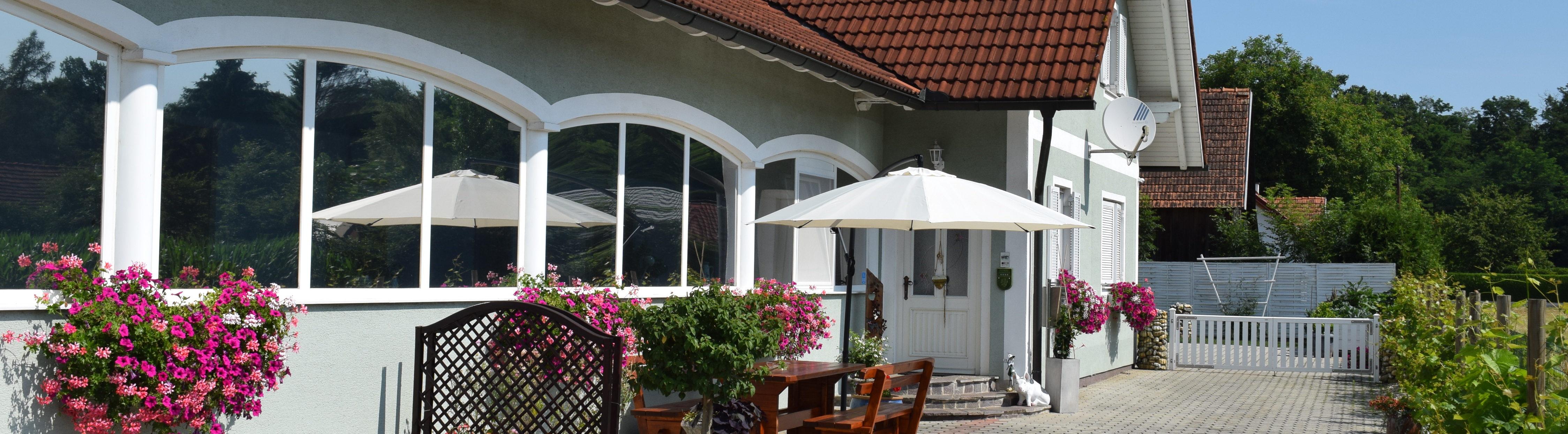 Gästehaus Sabina ****