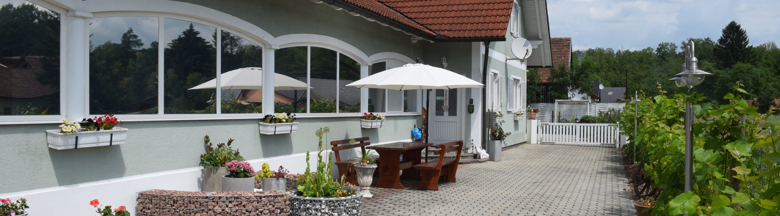 Gästehaus Sabina